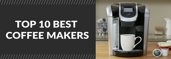 Best Coffee Maker with Grinder 2017 – Buyer's Guide