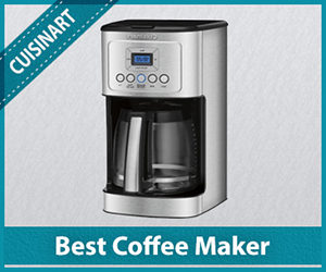 Cuisinart Coffee Maker Dcc 3200 : 7 Tips to Stop Coffee Jitters Without Giving Up Coffee