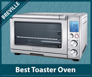 Breville 800XL Smart Oven