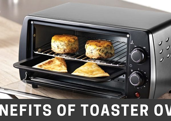 Best Ways To Use Toaster Oven