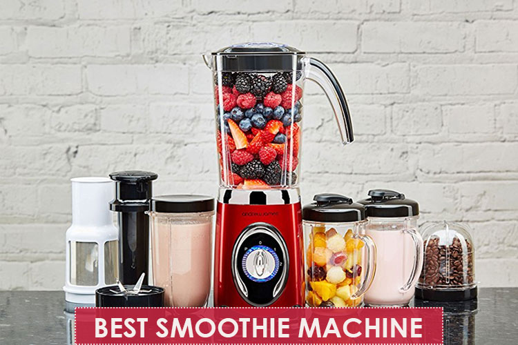 BEST Smootie Machine