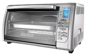 best toaster ovens under 100
