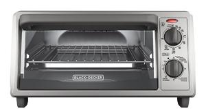best toaster ovens under 50