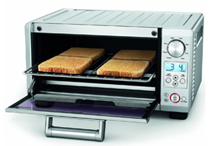 toaster oven microwave