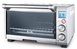 under counter toaster oven