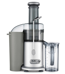 juicer masticating