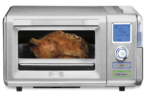 cuisinart toaster oven reviews