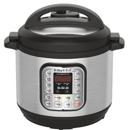 Best Electric Pressure Cooker Under 50