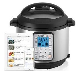 best electric pressure cooker under 100