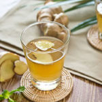 ginger juice benefits