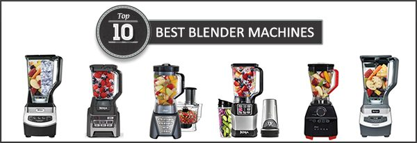 Best Blending Machine