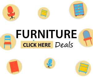 BLACK FRIDAY FURNITURE DEALS