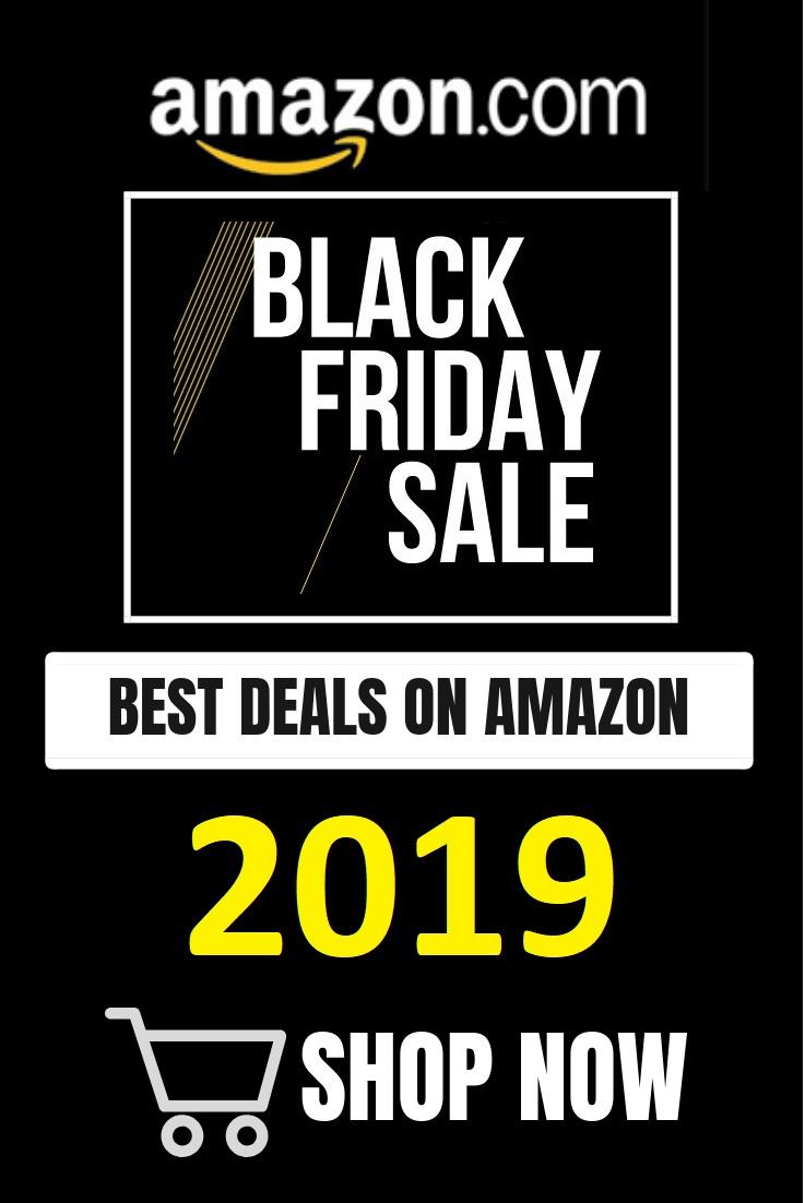 Top Amazon Black Friday Deals of 2019