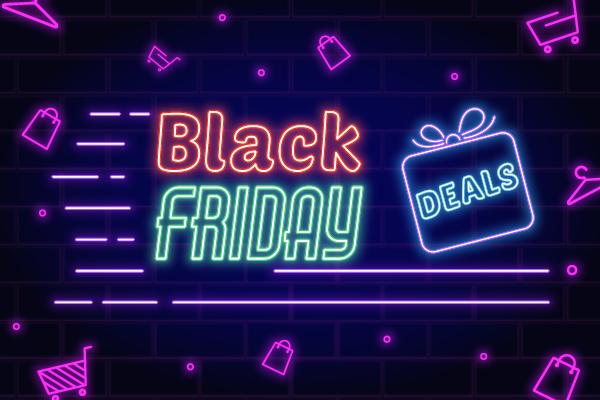 Black friday 2019 deals