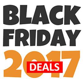 Best Deal of Black Friday 2017