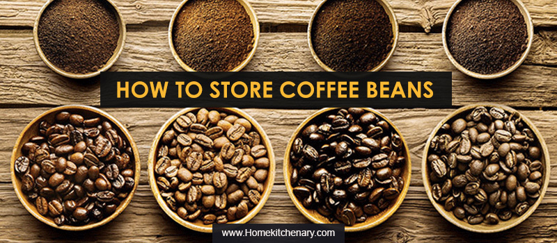 how long do coffee beans last