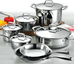 10 Best Hard Anodized Cookware Set 2019 Buyer S Guide