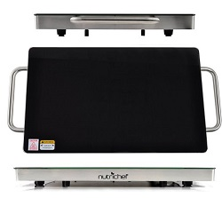 Electric Food Warming Tray Perfect For Buffets