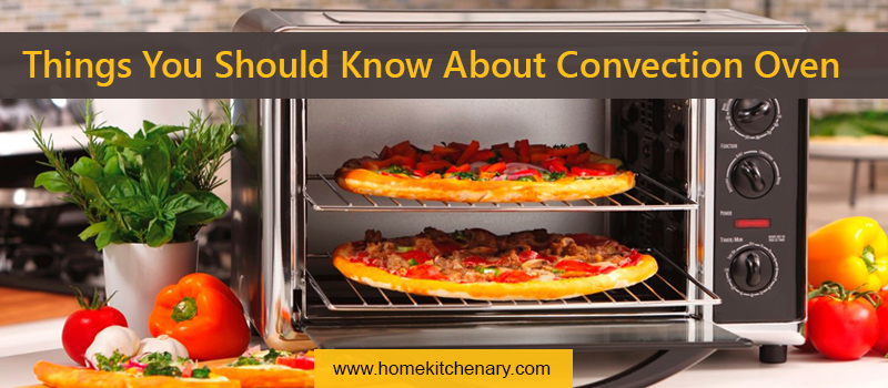 Convection Toaster Ovens