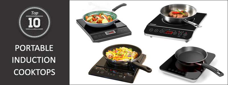 This Super Efficient Cooktop Uses An Electromagnetic Field To Heat Up Your Kettle Or Pan On It One Of Its Most Significant Benefits Is The Fact That