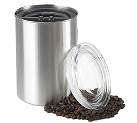 coffee storage container reviews