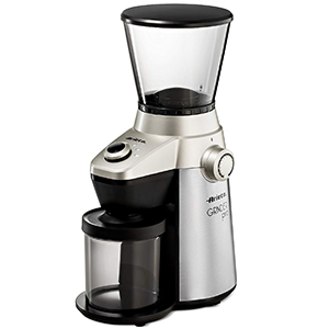 best coffee grinder and brewer