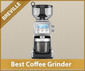 Breville Best Coffee Grinder