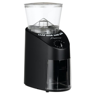 best cheap burr grinder