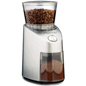 best manual burr grinder