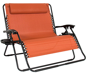 zero gravity chair benefits