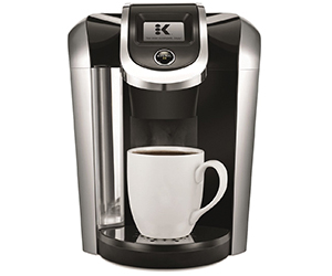 best keurig machine