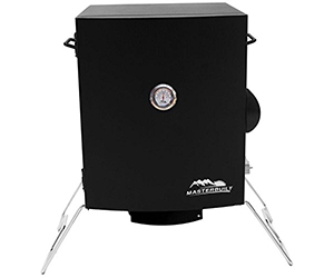 masterbuilt electric smoker recipes