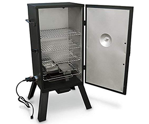 masterbuilt electric smoker reviews