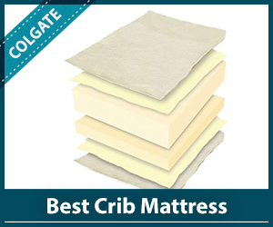 Best Crib Mattress Colgate Eco Classic
