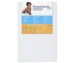 best toddler mattress