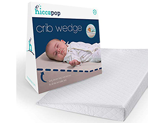 breathable crib mattress