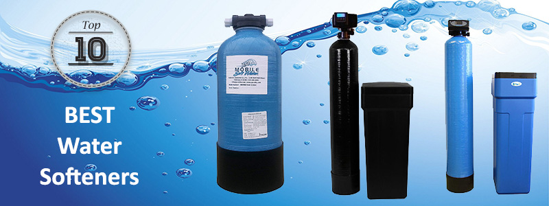 Best Water Softener Systems