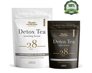 good detox tea