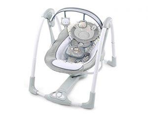 bassinet swing
