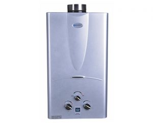 small electric water heater