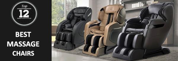 Best Massage Chair reviews