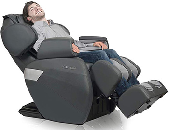 shiatsu massage chair reviews