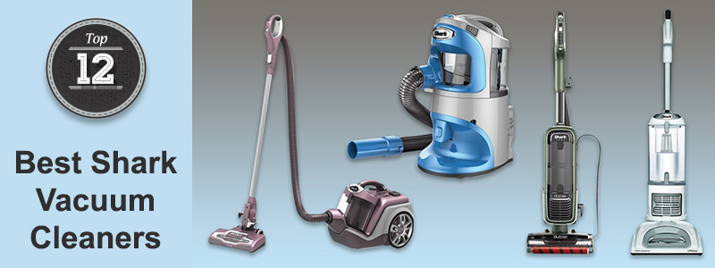 compare shark vacuums