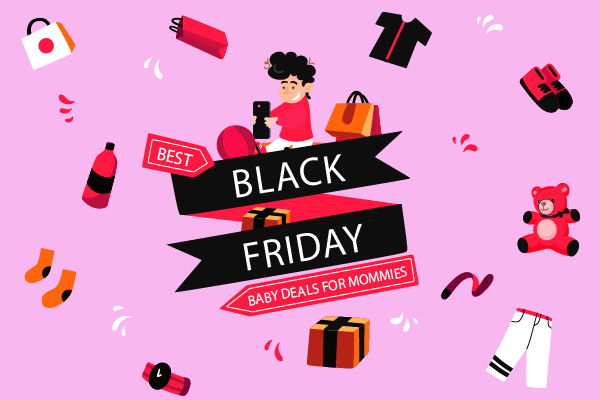 best black friday baby deals