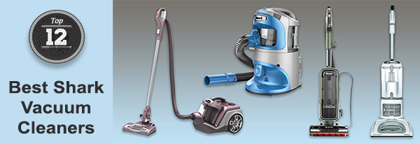 Best Shark Vacuum Cleaners