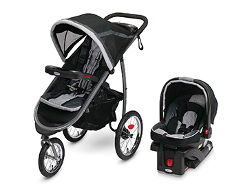 best lightweight double stroller