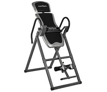 innova itx9600 inversion table