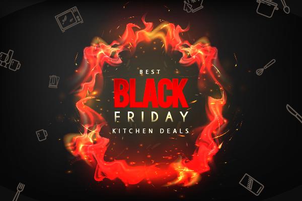 best black friday kitchen deals 2019