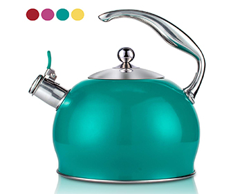 induction tea kettle