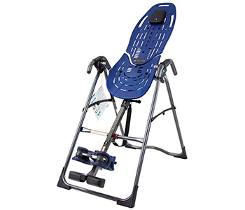 teeter back stretcher